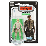 Hasbro Star Wars The Black Series Empire Strikes Back Luke Skywarlker Bespin TESB Box Package Front