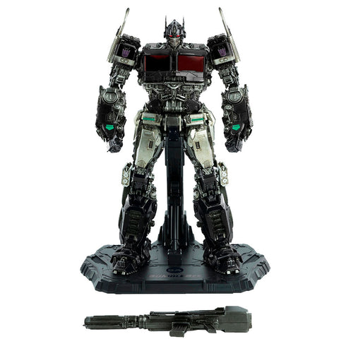 Threezero Transformers Bumblebee Movie Nemesis Prime - DLX Scale
