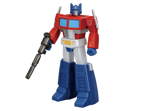 Metacolle Transformers Optimus Prime