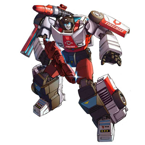 Transformers Walmart Netflix War for Cybertron Trilogy Character Artwork