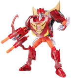Welcome to Transformers 2010 Clear Animated Sons of Cybertron Giftset Deluxe Rodimus