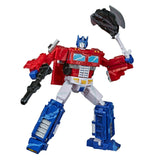 Transformers WFC-S65 Classic Animation Optimus Prime Robot Toy