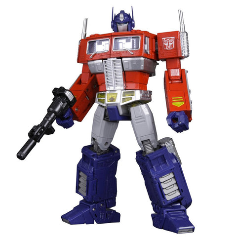 Transformers Masterpiece MP-10 Convoy - Reissue