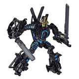 Transformers Movie Studio Series 45 Deluxe Autobot Drift Robot toy