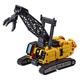Transformers Movie Studio Series 47 Deluxe Constructicon Hightower Vehicle Toy