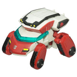 Transformers Animated Deluxe Cybertron Mod Ratchet Toysrus Exclusive Vehicle
