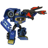 Transformers Animated Japan TA-16 Soundwave Deluxe Robot Laserbeak
