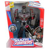Transformers Animated Leader Megatron Box Package Front