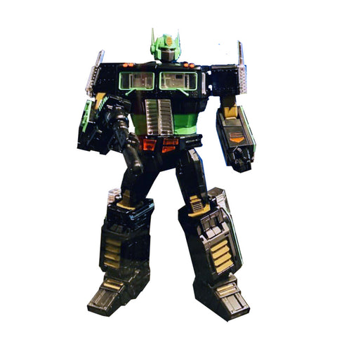 Transformers Masterpiece MP-10ATC Convoy Tiger Camo Ver.