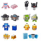 Transformers Botbots Series 1 Backpack Bunch full set of 8
