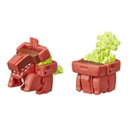 Transformers Botbots Series 1.5 Lawn League Bum Sprout Toy Photo