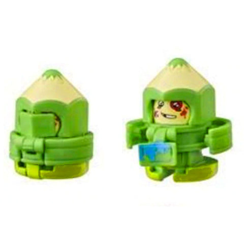 Transformers Botbots Series 2 Backpack Bunch Scribby Toy