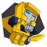 Transformers Botbots Series 2 Backpack Bunch Short Edge Character Art