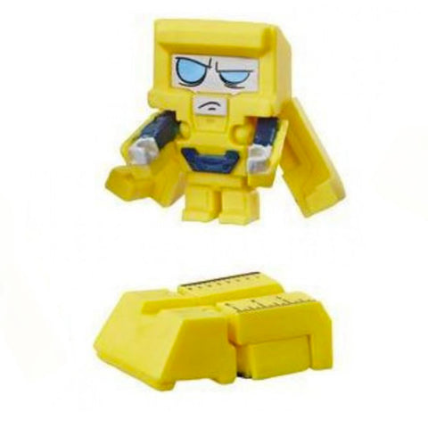 Transformers Botbots Series 2 Backpack Bunch Short Edge Toy