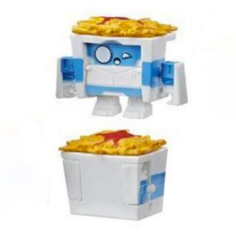 Transformers Botbots Series 2 Greaser Gang Nacho Problem Toy
