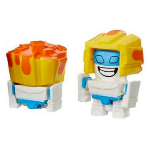 Transformers Botbots Series 2 Greaser Gang Brotato Toy