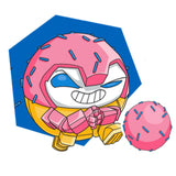 Transformers Botbots Series 2 Lost Bots Sprinkleberry Duh'Ball Artwork