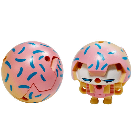 Transformers Botbots Series 2 Lost Bots Sprinkleberry Duh'Ball Toy