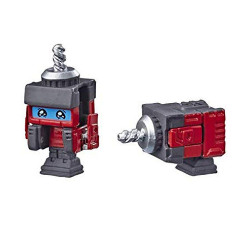 Transformers Botbots Series 2 Shed Heads Drillit Yaself Toy