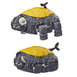 Transformers Botbots Series 2 Shed Heads Spots The Rock Toy