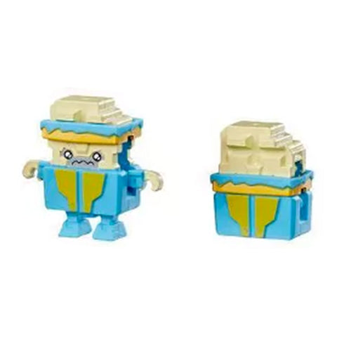 Transformers Botbots Series 2 Sugar Shocks Mocklate TOy