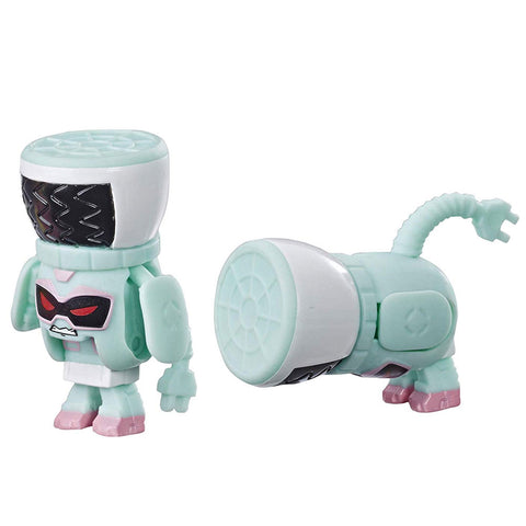 Transformers Botbots Series 2 Swag Stylers Frizzle Fry Toy