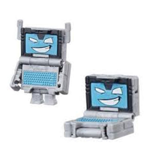 Transformers Botbots Series 2 Techie Team Hashtagz Toy