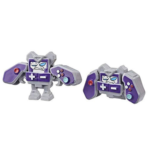 Transformers Botbots Series 2 Techie Team Outtacontrol Toy