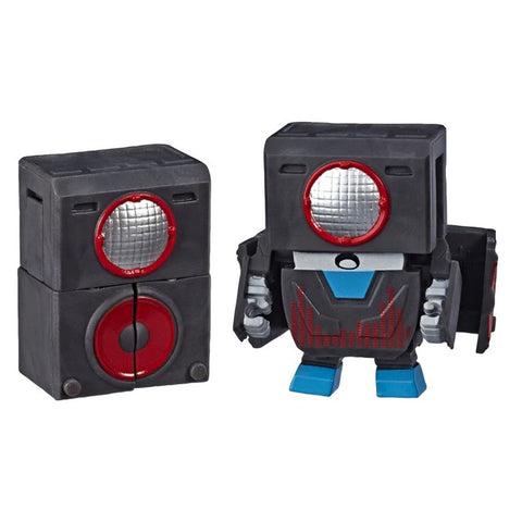 Transformers Botbots Series 2 Techie Team Technotic Sonic Toy