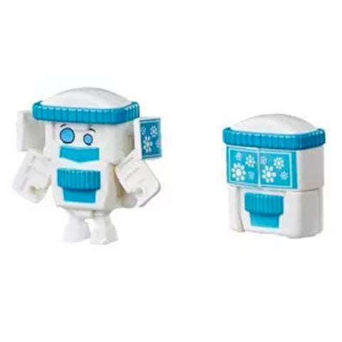 Transformers Botbots Series 2 Toilet Troop Be Oh Toy