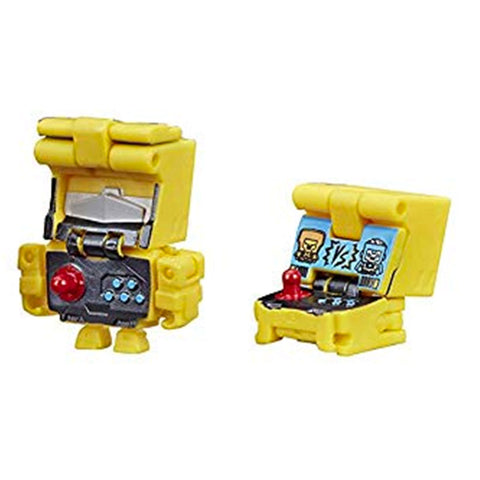 Transformers Botbots Series 3 Arcade Renegades Old Cool Toy