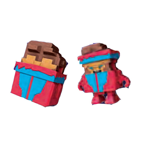 Transformers Botbots Series 3 Arcade Renegades Sweet Cheat Toy