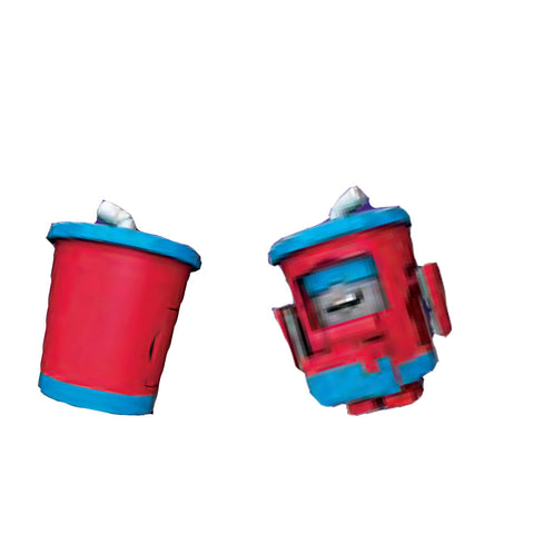 Transformers Botbots Series 3 Arcade Renegades The Fizz Toy
