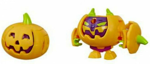 Transformers Botbots Series 3 Season Greeters Halloween Knight Toy