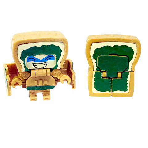 Transformers Botbots Series 4 Fresh Squeezes Hiptoast Toy