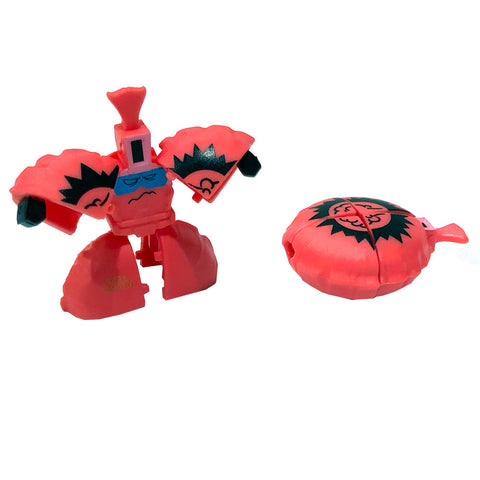 Transformers Botbots Series 4 Magic Tricksters Whoopsie Cushion Toy