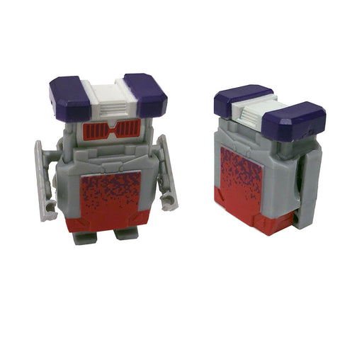 Transformers Botbots Series 4 Retro Replays Game Older Toy