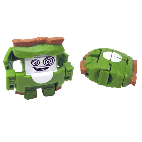 Transformers Botbots Series 4 Wilderness Troop Miss Mixed Toy
