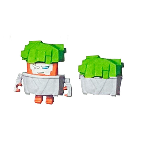 Transformers Botbots Series 1 Lost Bots Bonz-Eye Toy