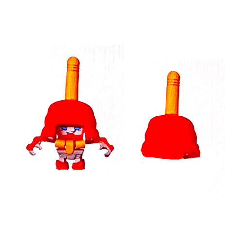 Transformers Botbots Series 1 Lost Bots Clogstopper Toy
