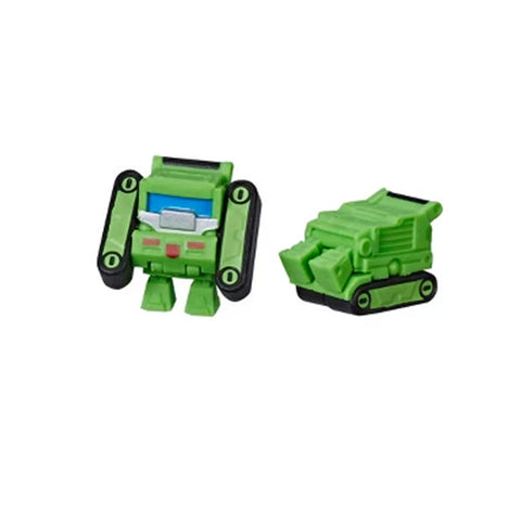 Transformers Botbots Series 1 Shed Heads Grit Sandwood Toy