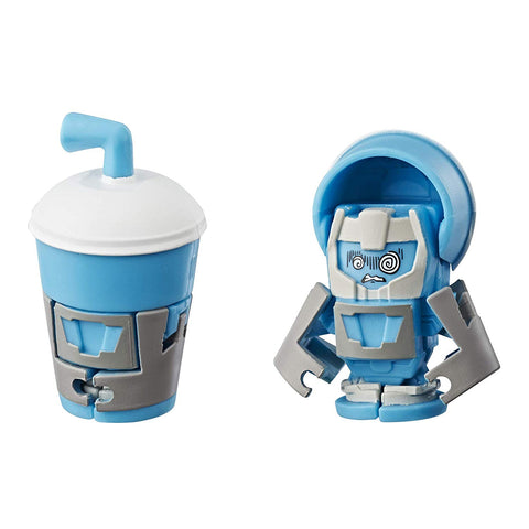 Transformers Botbots Series 1 Sugar Shocks Sippy Slurps Toy