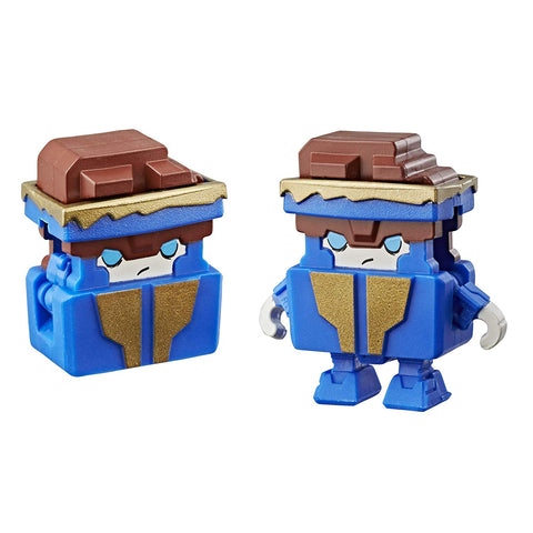 Transformers Botbots Series 1 Sugar Shocks Remorsel Toy