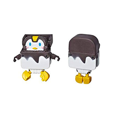 Transformers Botbots Sugar Shocks Waddlepop