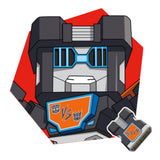 Transformers Botbots Series 1 Techie Team Skillz Punk Character Art