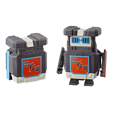 Transformers Botbots Series 1 Techie Team Skillz Punk Toy