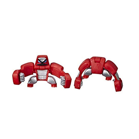Transformers Botbots Series 1 Techie Team Chilla Gorilla Toy