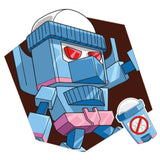 Transformers Botbots Toilet Troop Nobeeoh
