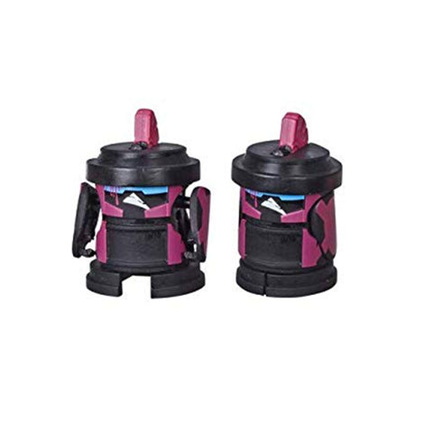 Transformers Botbots Series 1 Toilet Troop Frohawk Toy