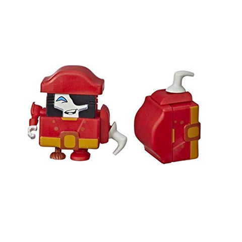 Transformers Botbots Series 1 Toilet Troop Sudsbeard Toy
